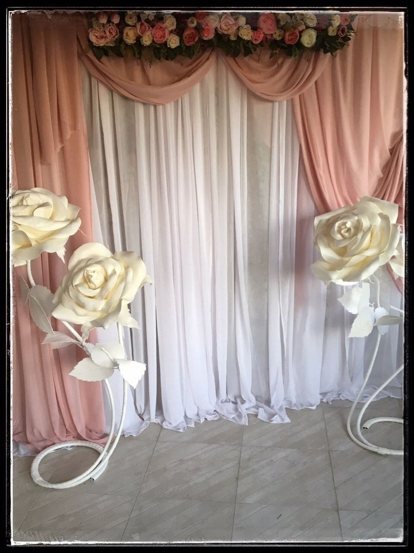 Фото 19041398 в коллекции Аренда свадебного декора - Art flowers - свадебное агентство
