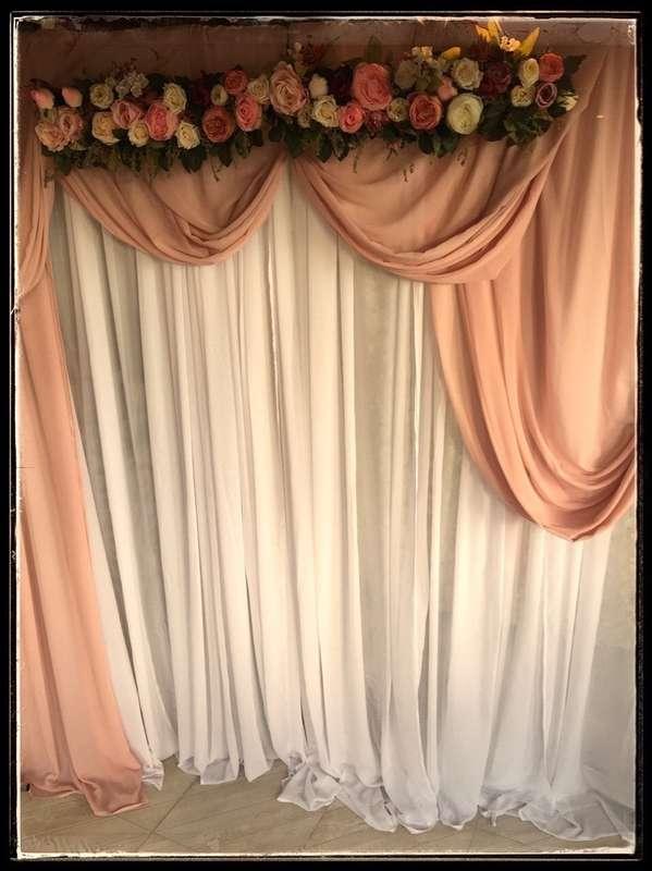 Фото 19041400 в коллекции Аренда свадебного декора - Art flowers - свадебное агентство