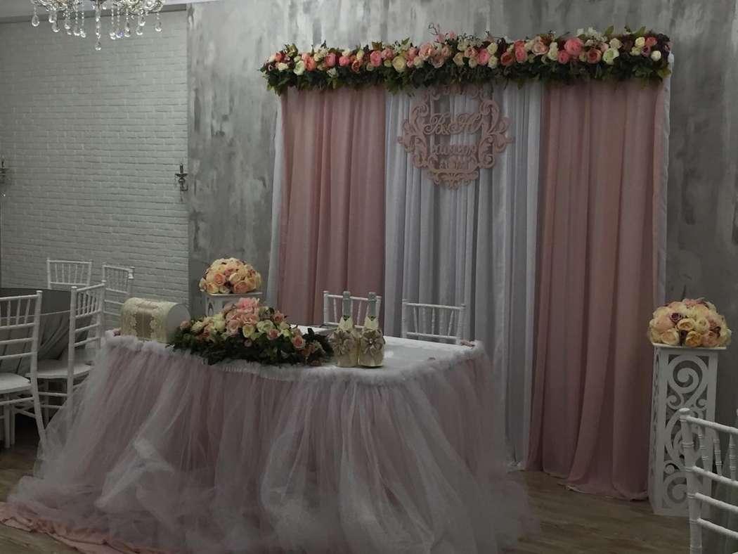 Фото 19054872 в коллекции Аренда свадебного декора - Art flowers - свадебное агентство