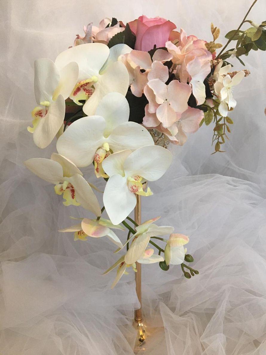 Фото 20044997 в коллекции Аренда свадебного декора - Art flowers - свадебное агентство