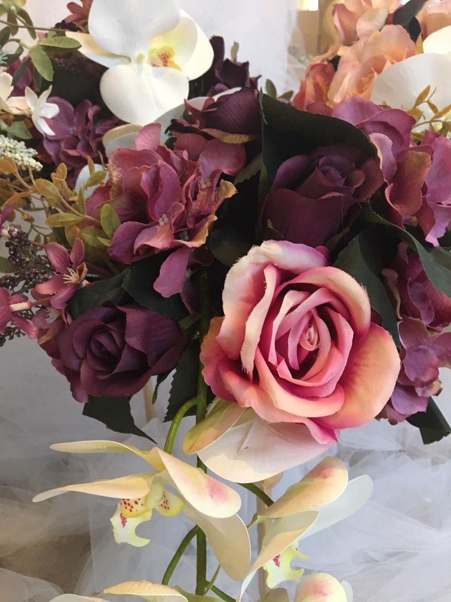 Фото 20045005 в коллекции Аренда свадебного декора - Art flowers - свадебное агентство