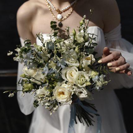 Индивидуальный декор свадьбы