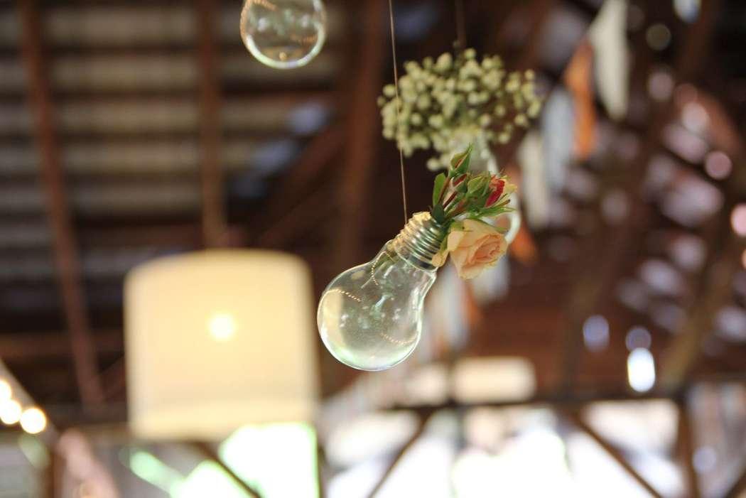 Фото 18966758 в коллекции Кантри свадьба в бараке - Студия декора Sony Masoni