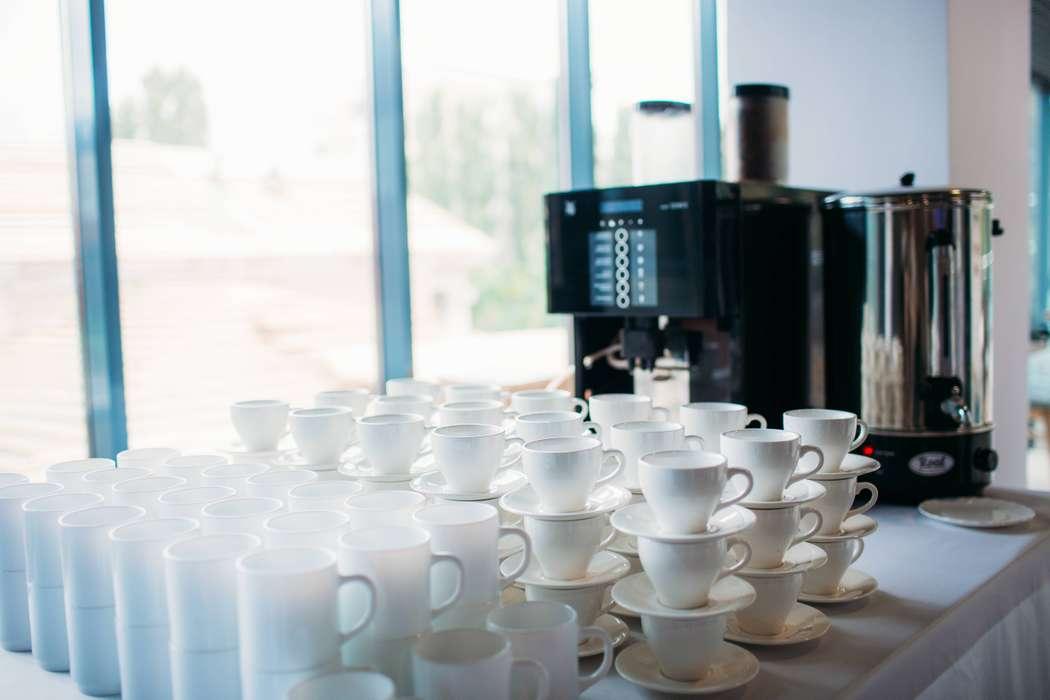 Кофе-брейк - фото 19079968 Андерсон - event площадка