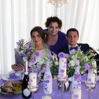 Свадьба в кафе «Белая гора»
