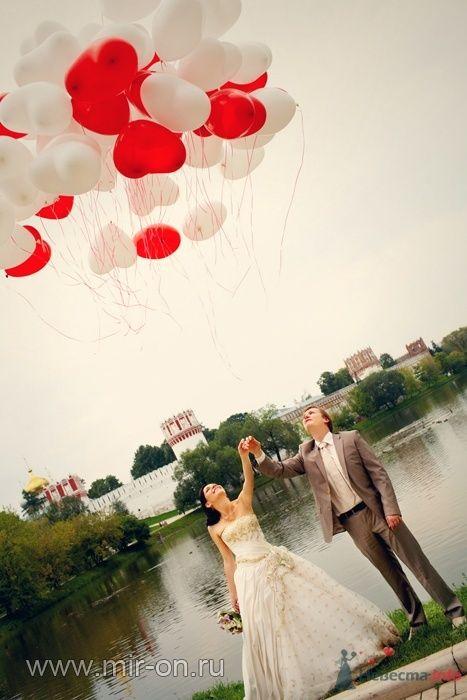 Фото 64972 в коллекции Наши клиенты! - МирОн - ваше свадебное агентство