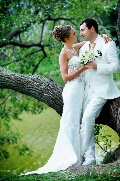 Фото 64973 в коллекции Наши клиенты! - МирОн - ваше свадебное агентство