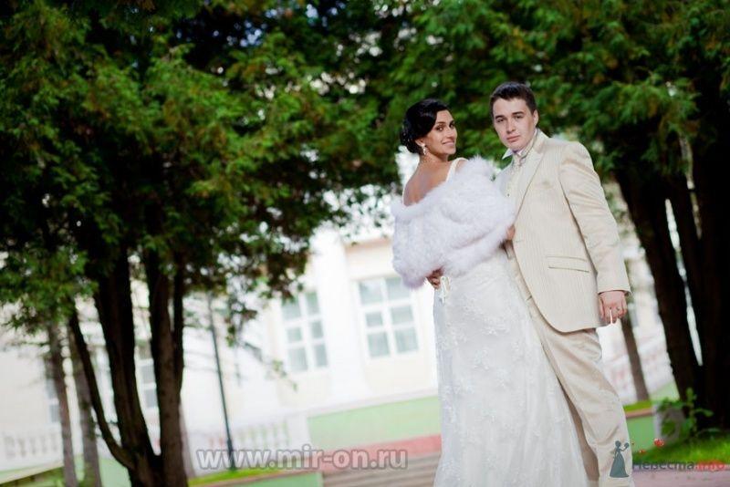 Фото 64974 в коллекции Наши клиенты! - МирОн - ваше свадебное агентство