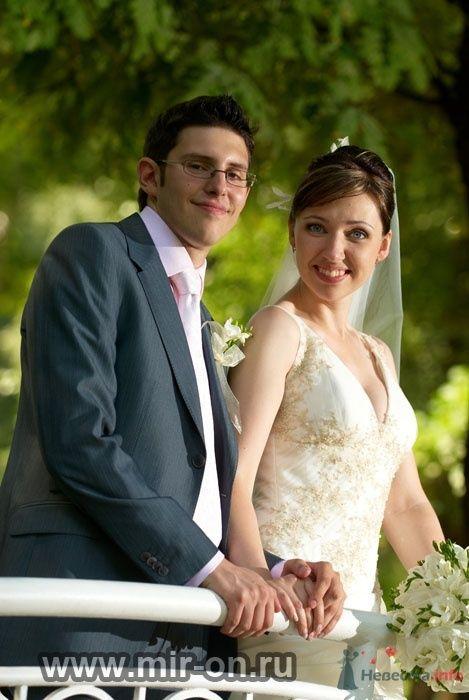 Фото 64983 в коллекции Наши клиенты! - МирОн - ваше свадебное агентство