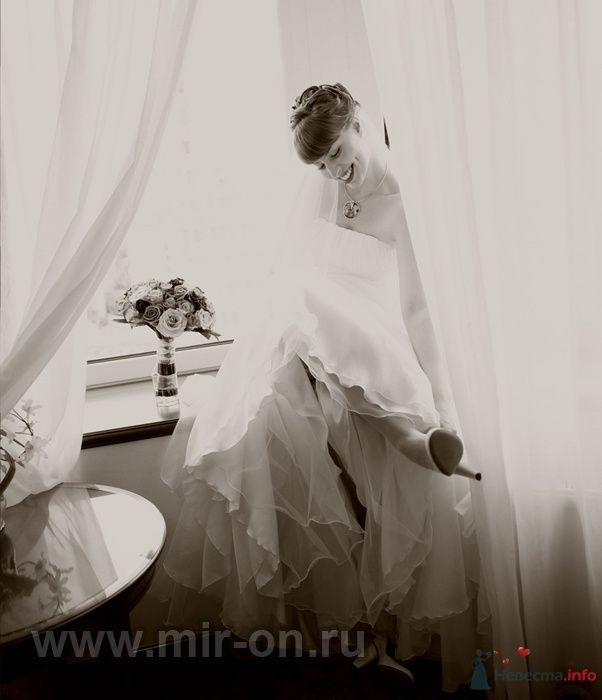 Фото 64993 в коллекции Наши клиенты! - МирОн - ваше свадебное агентство