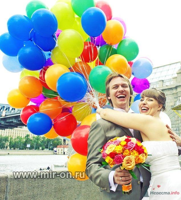 """Свадебные агентство """"МирОн""""    - мы дарим эмоции! - фото 64994 МирОн - ваше свадебное агентство"""