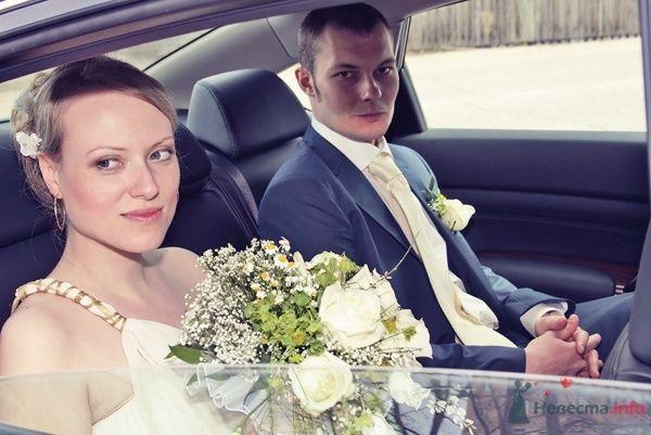 Фото 58470 в коллекции Cчастливый день Натальи и Владимира - Фотограф Захарова Наталья