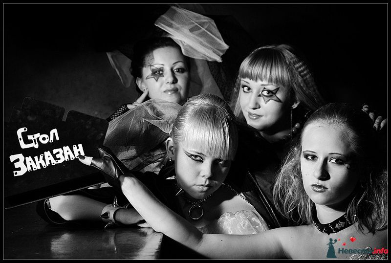 Фотограф Татьяна Чеботарева  - фото 101159 Lider Production Studio, фотосъемка