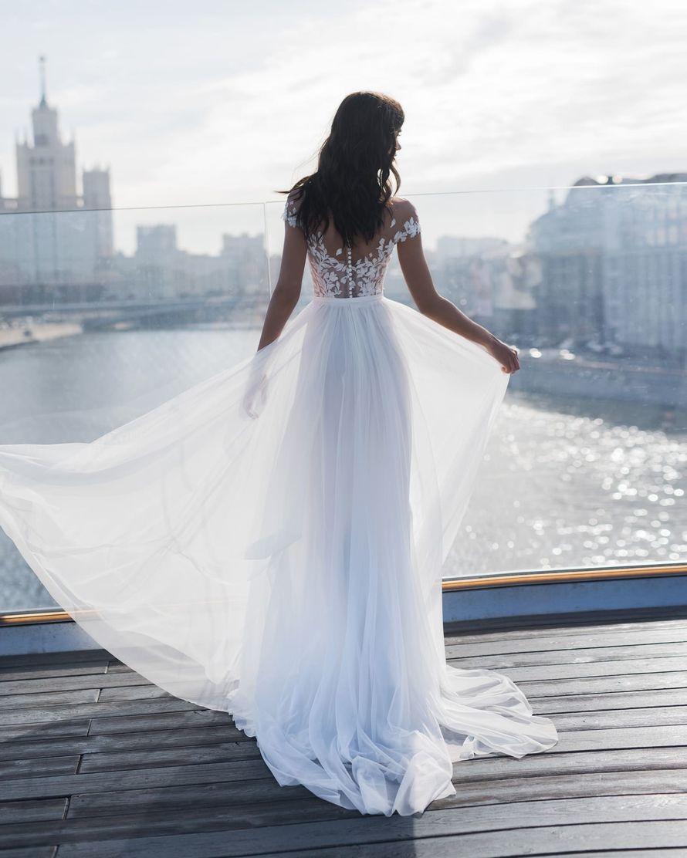 Фото 19018170 в коллекции NATALIA ROMANOVA - Салон свадебной и вечерней моды Фея