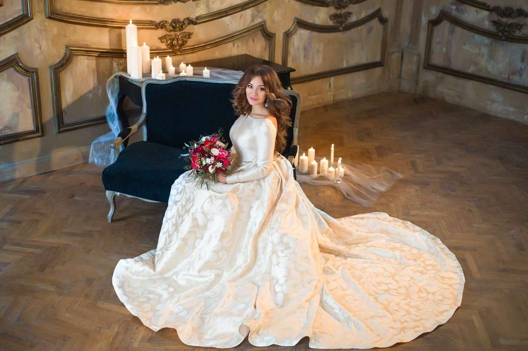Фото 19018238 в коллекции Свадьба Сергея и Светы - Салон свадебной и вечерней моды Фея