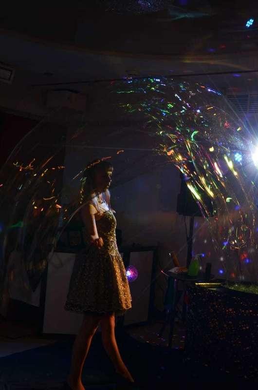 Фото 19045938 в коллекции Шоу мыльных пузырей - Агентство праздника Улыбка