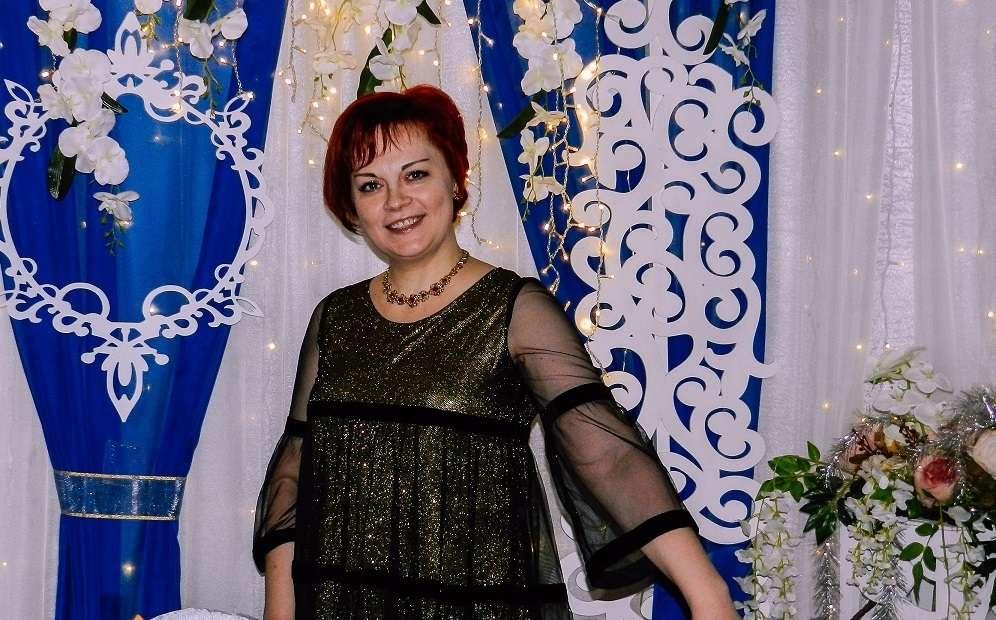 Фото 19324944 в коллекции Портфолио - Ведущая Елена Ховрина