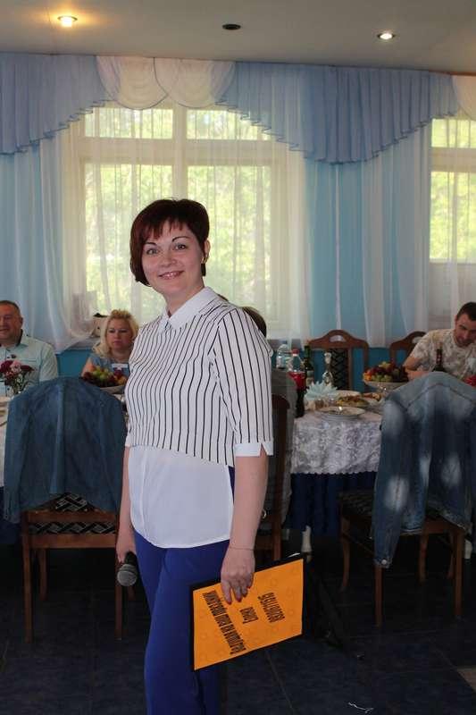 Фото 19325010 в коллекции Портфолио - Ведущая Елена Ховрина