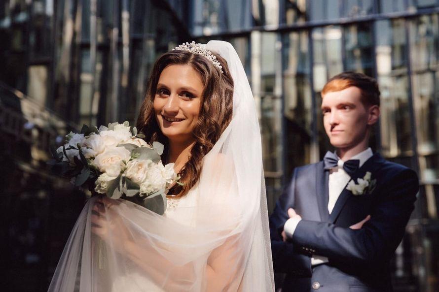 Образ невесты+ образ жениха