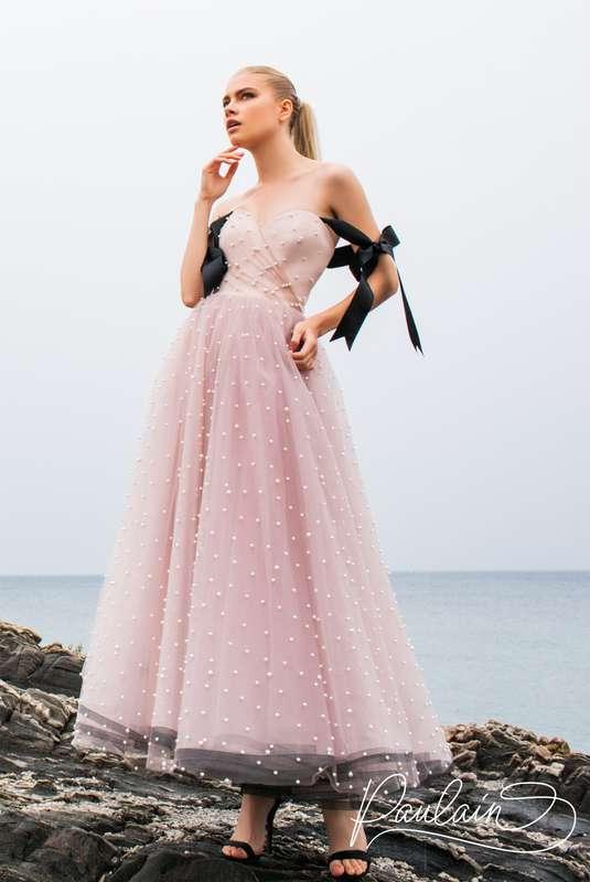 Фото 19070940 в коллекции PAULAIN - Izumi - cалон свадебного и вечернего платья
