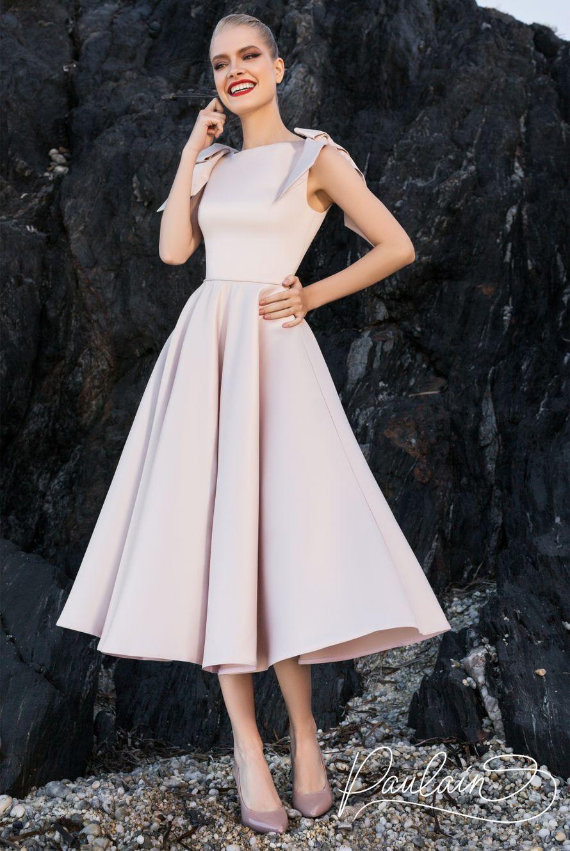 Фото 19070960 в коллекции PAULAIN - Izumi - cалон свадебного и вечернего платья