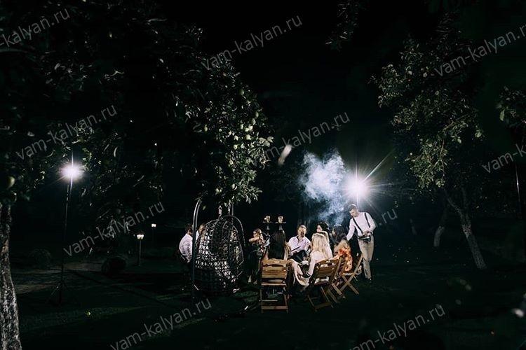 Фото 19813023 в коллекции Портфолио - ВамКальян - кальянный кейтеринг