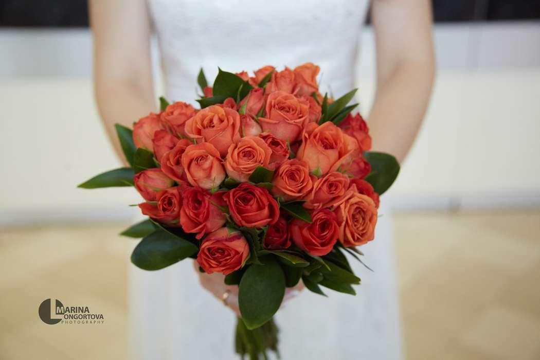 Фото 2453403 в коллекции Портфолио - Свадебный фотограф Марина Лонгортова