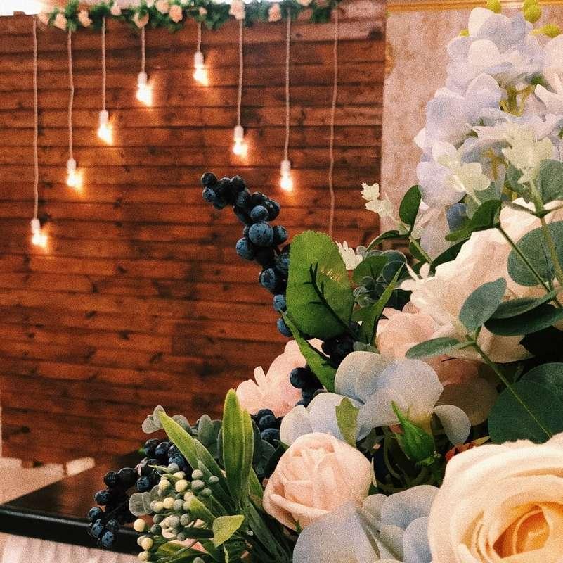 Фото 19114982 в коллекции Свадьбы - Роман Колотилин - аренда фотозоны