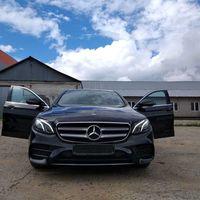 Mercedes Benz E-213 в аренду