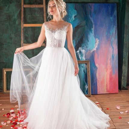 Платье Дэмми