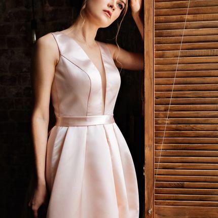 Платье Катя