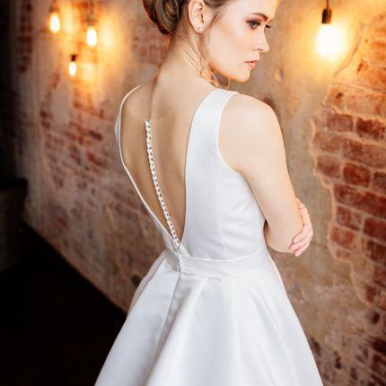 Платье Дина