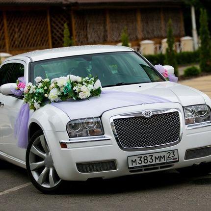 Bentley style-310С в аренду