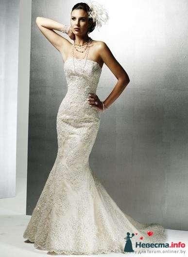 Фото 106600 в коллекции Подготовка к свадьбе - besol