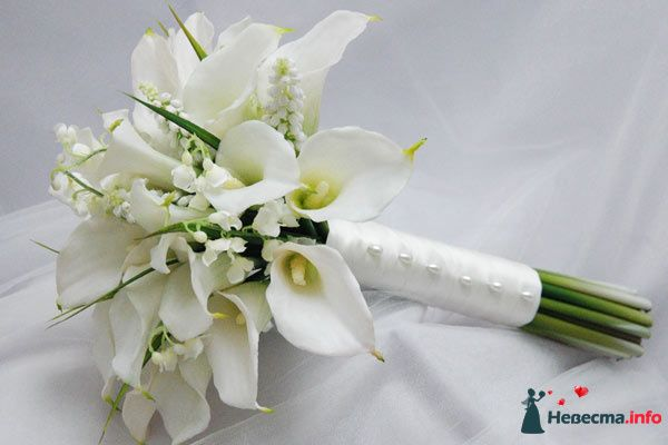 Фото 109827 в коллекции Подготовка к свадьбе - besol