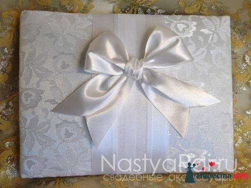 Фото 122942 в коллекции Подготовка к свадьбе - besol