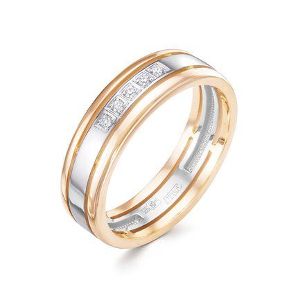 Обручальное кольцо 114