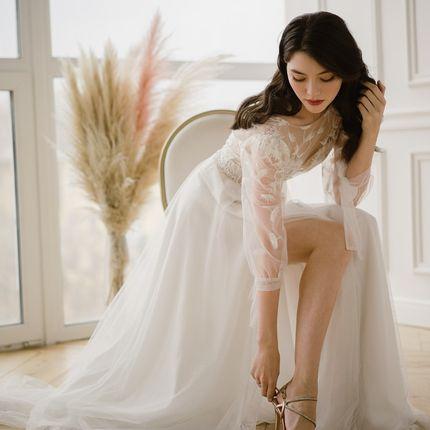 Платье Вереск