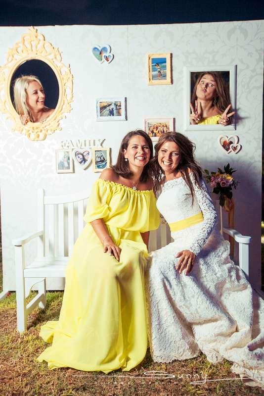 Фото 10972638 в коллекции Декор от Cyprus Wedding - Sunny Cyprus Wedding