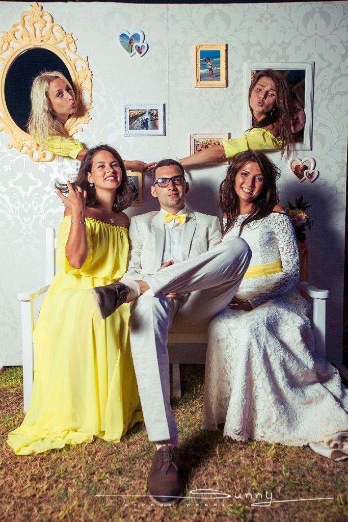 Фото 10972644 в коллекции Декор от Cyprus Wedding - Sunny Cyprus Wedding