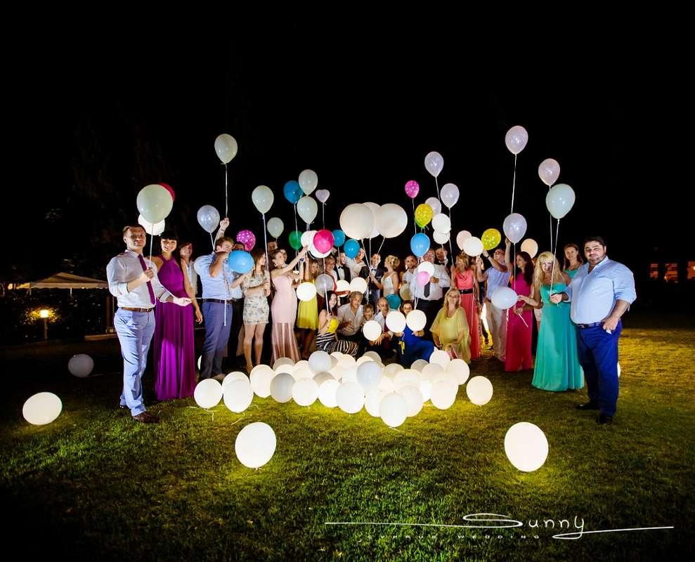 Фото 10972684 в коллекции Декор от Cyprus Wedding - Sunny Cyprus Wedding