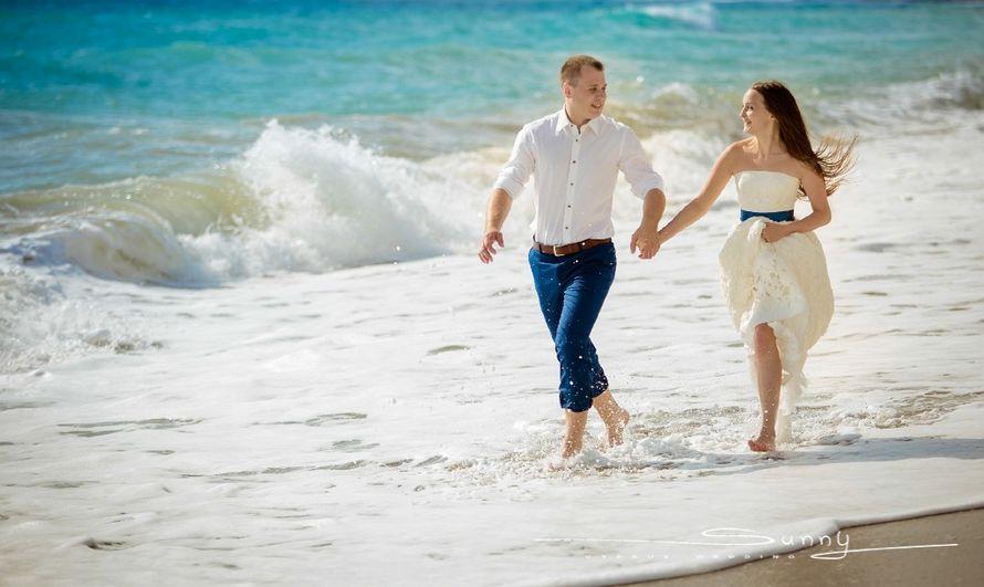 Фото 10972762 в коллекции Портфолио - Sunny Cyprus Wedding