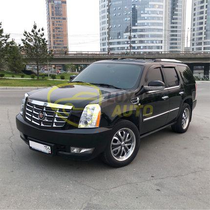 №17 Внедорожник Cadillac Escalade в аренду