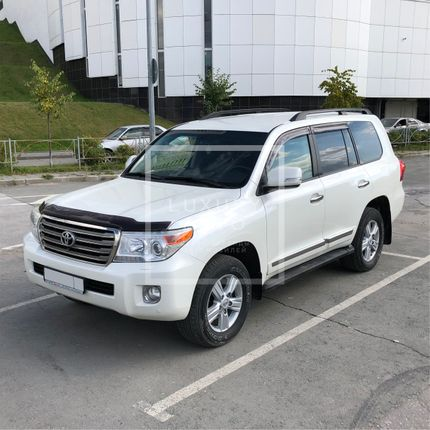 №13 Toyota Land Cruiser в аренду