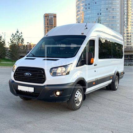 №8 Микроавтобус Ford Transit