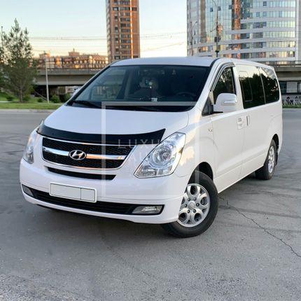 №11 Микроавтобус Hyundai Starex