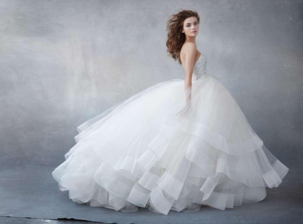 подключены всем самое красивое платье невесты фото тоже хотела