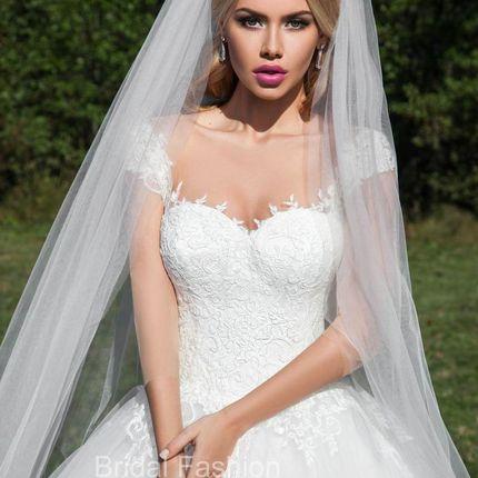 Свадебное платье Rapunzel