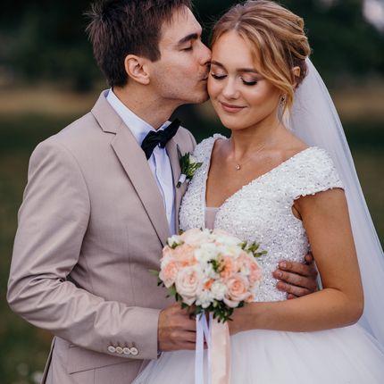 Проведение свадьбы - весь вечер