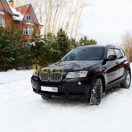 BMW X3 в аренду